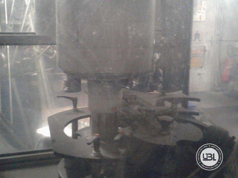 Used Capsuling Machine Nortan PRISMA AURORA 200 R - 5