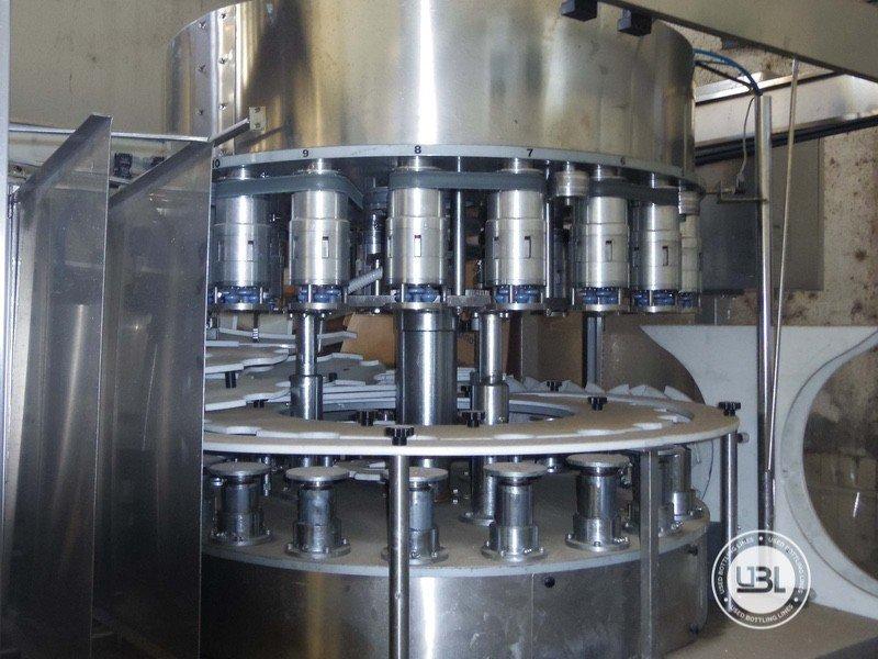 Used Capsuling Machine Nortan PRISMA AURORA 200 R - 1