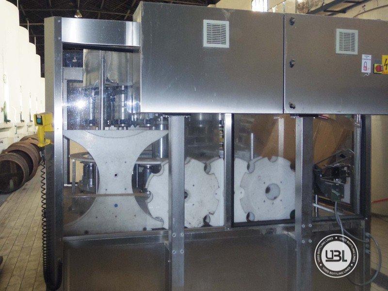 Used Capsuling Machine Nortan PRISMA AURORA 200 R - 2