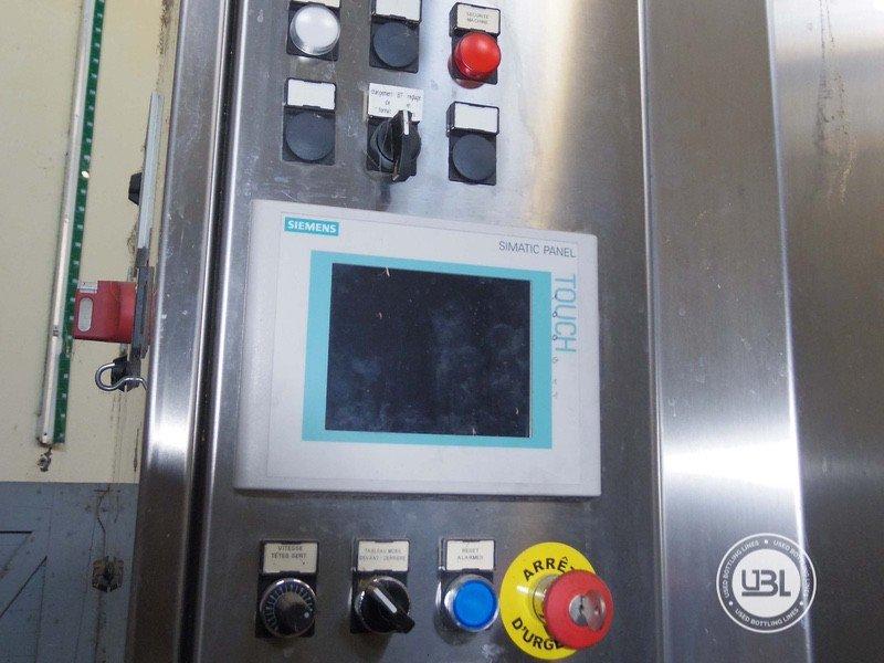 Used Capsuling Machine Nortan PRISMA AURORA 200 R - 7