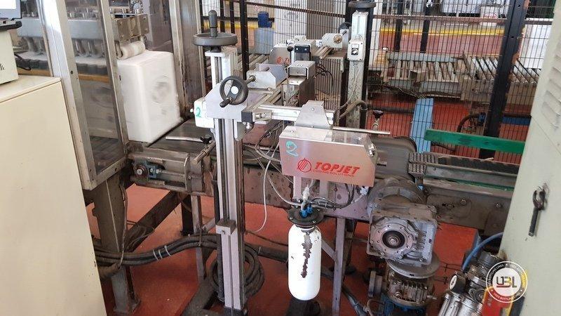 Used Case Sealer TMG TM90 S - 6