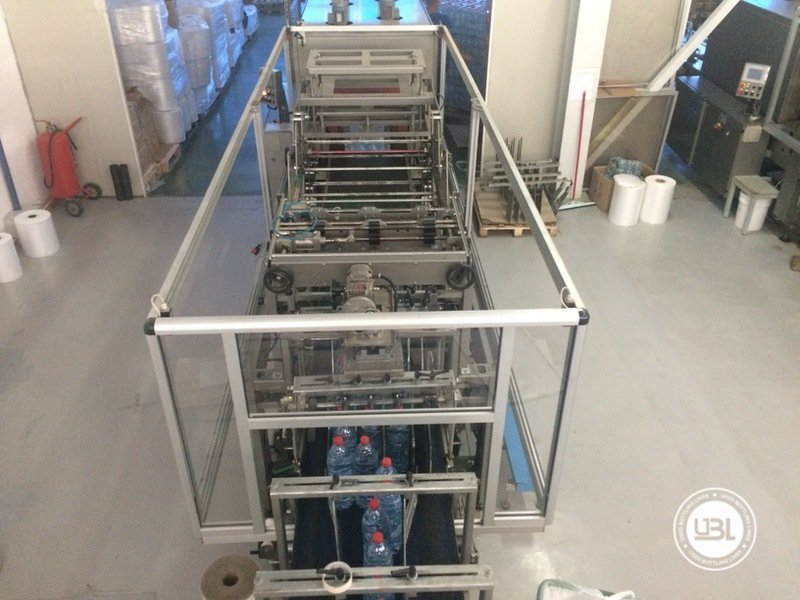 Used Complete PET Line for Juice, Water 6000 bph - 14