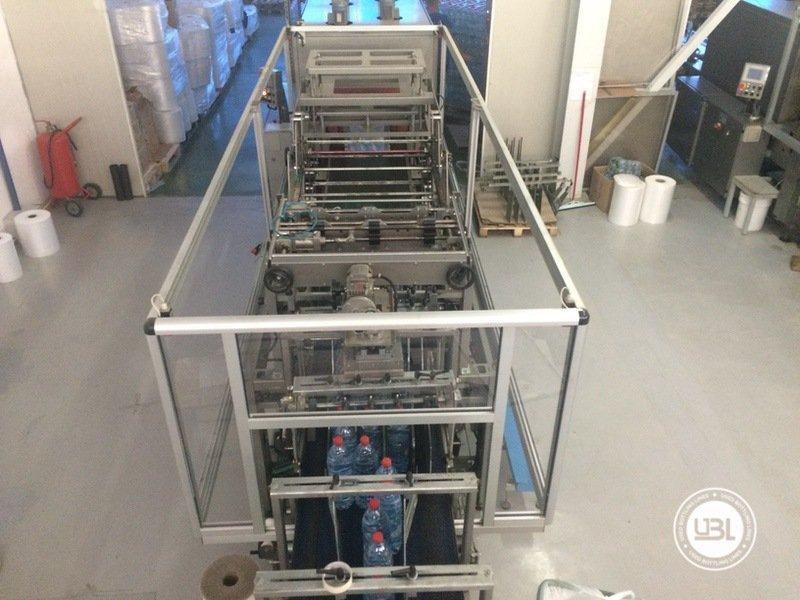 Línea completa de PET para Agua, Zumo - 14