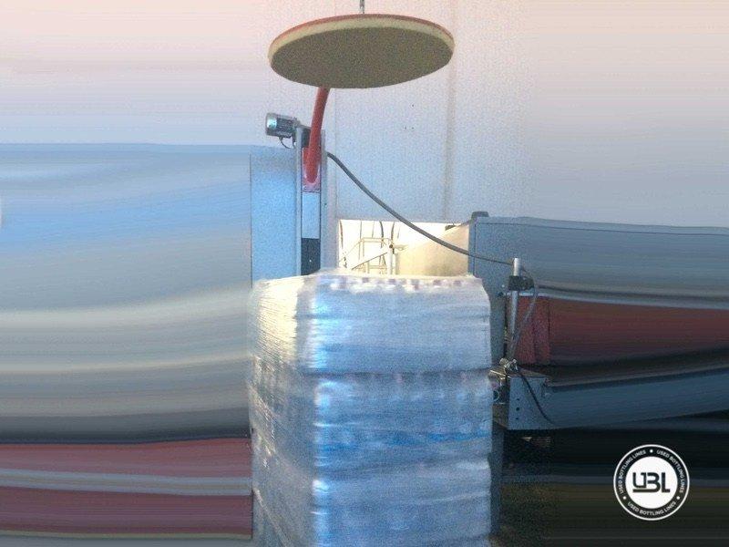 Línea completa de PET para Agua, Zumo - 20