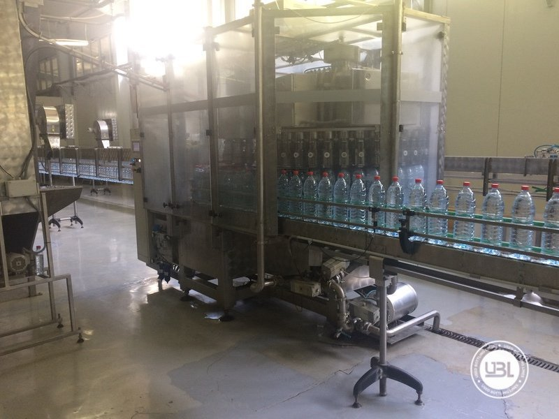 Used Complete PET Line for Juice, Water 6000 bph - 16