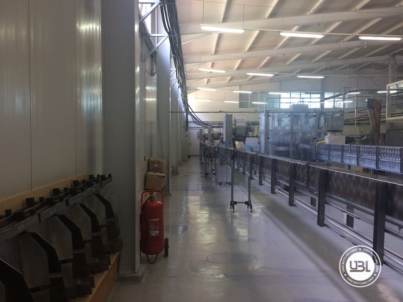 Used Complete PET Line for Juice, Water 6000 bph - 17