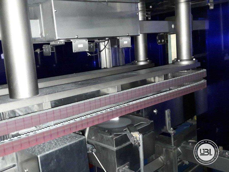 Used Bottle Inspector FT System C1911 - 6