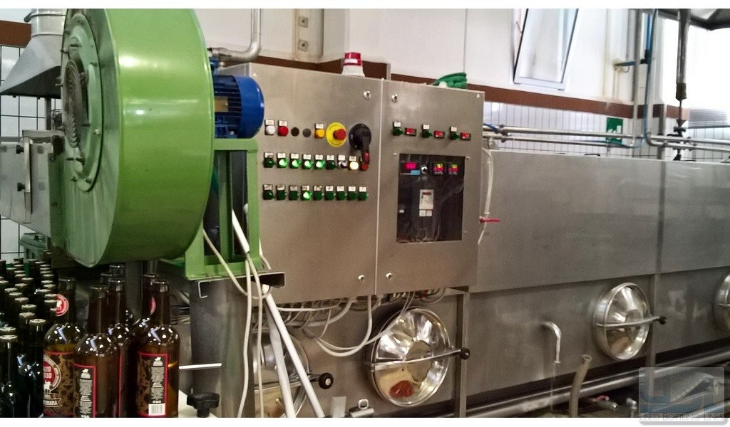 Used Pasteurizer Negri Impianti P 6-B - 5