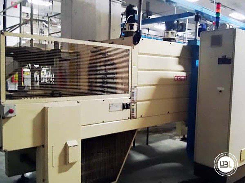 Schrumpfmaschine OCME VEGA S 60-2-F - 13
