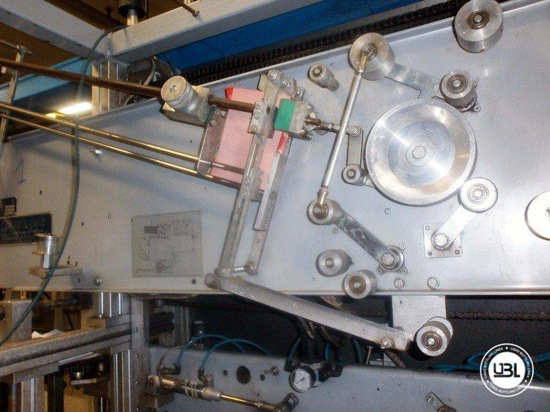 Used Shrink Wrapper OCME VEGA S 60-2-F - 4