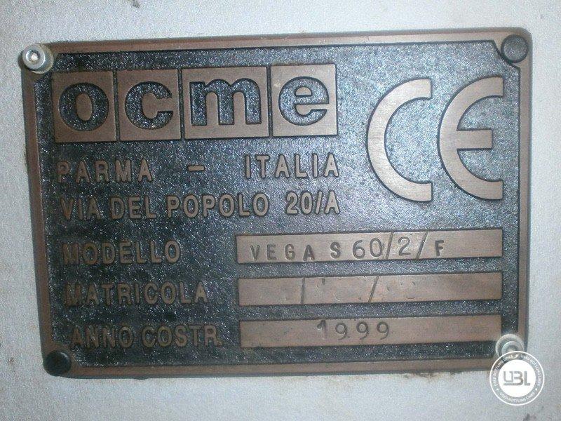 Schrumpfmaschine OCME VEGA S 60-2-F - 6