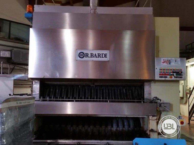 Flaschenwaschmaschine Bardi Nilo 2 16 - 1