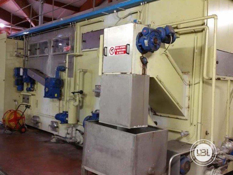 Flaschenwaschmaschine Bardi Nilo 2 16 - 3