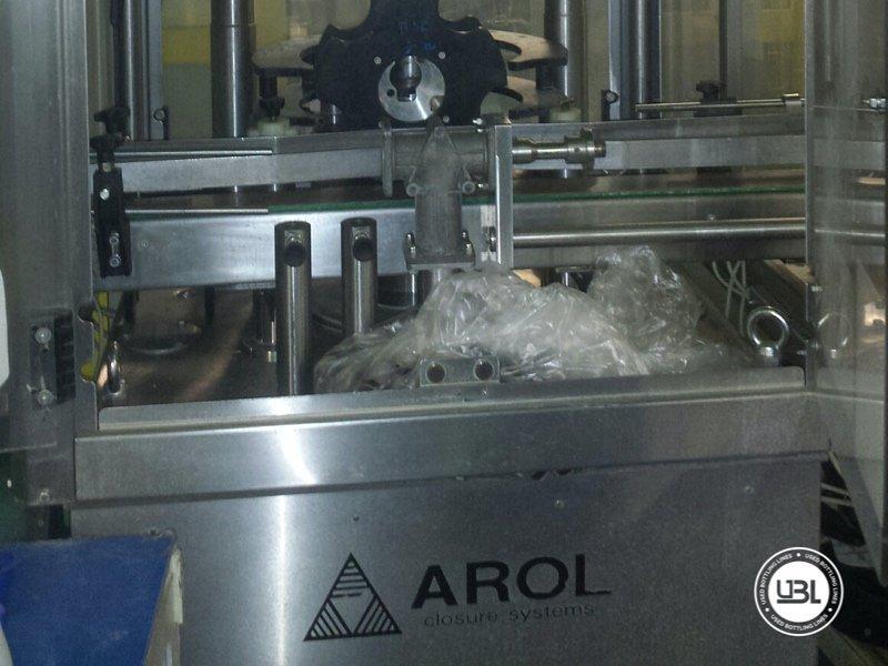 Arol Euro VA 288 - 1