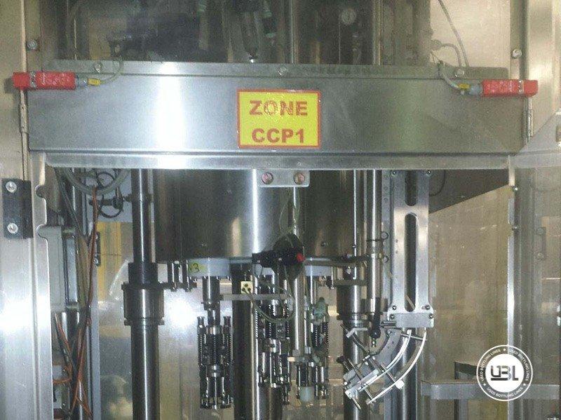 Arol Euro VA 288 - 2