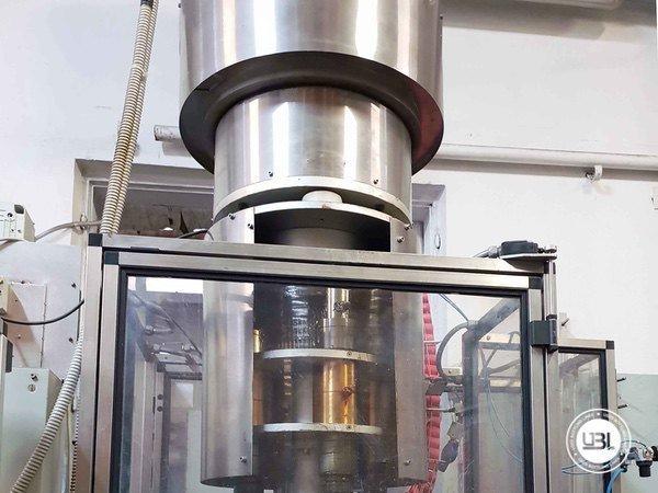 Verschliesmaschine Arol 4 HEAD SCREW STELVIN - 1