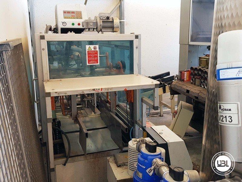 Kartonverschließmaschine Mondo & Scaglione C.R.C.E. - 2