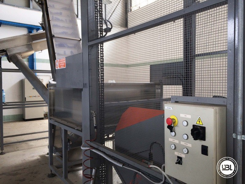 Used Complete PET Line for Water 7000 bph - 1