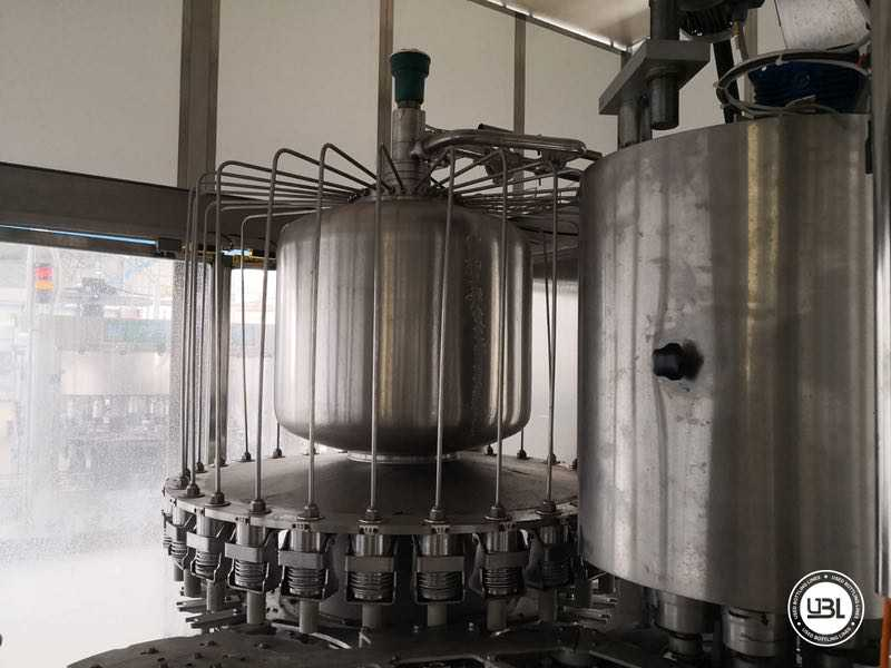 Used Complete PET Line for Water 7000 bph - 18