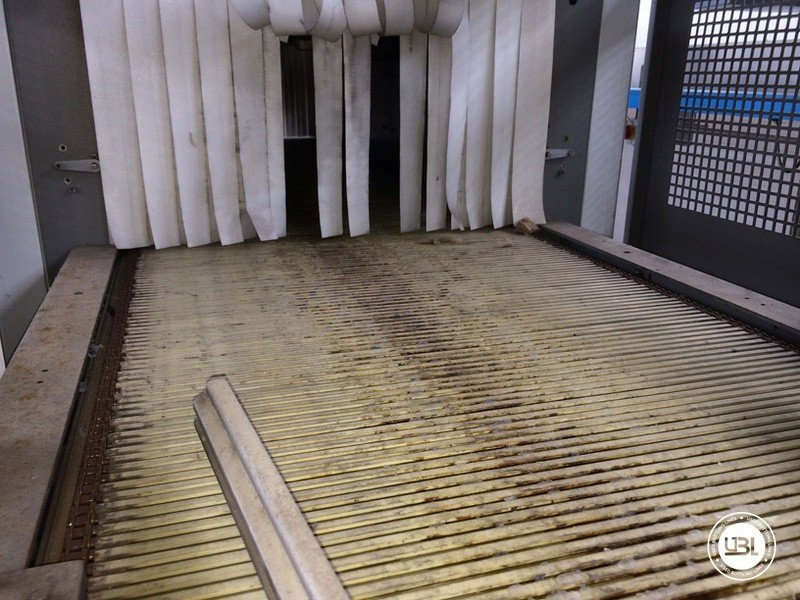 Used Complete PET Line for Water 7000 bph - 27