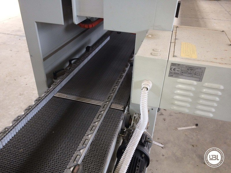 Used Complete PET Line for Water 7000 bph - 29