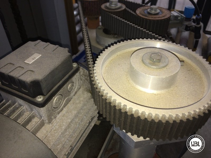 Used Complete PET Line for Water 7000 bph - 34
