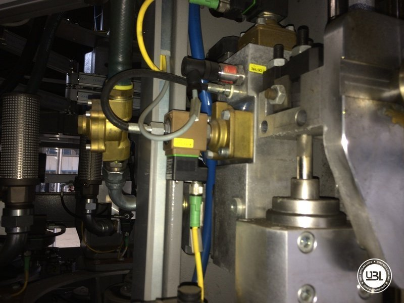 Used Complete PET Line for Water 7000 bph - 42