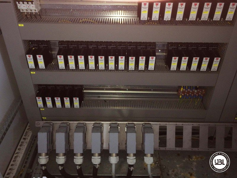 Used Complete PET Line for Water 7000 bph - 49