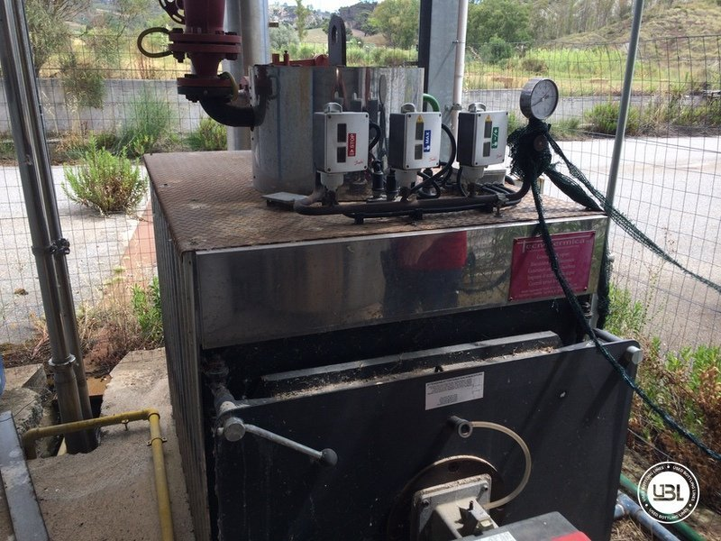 Used Complete PET Line for Water 7000 bph - 51