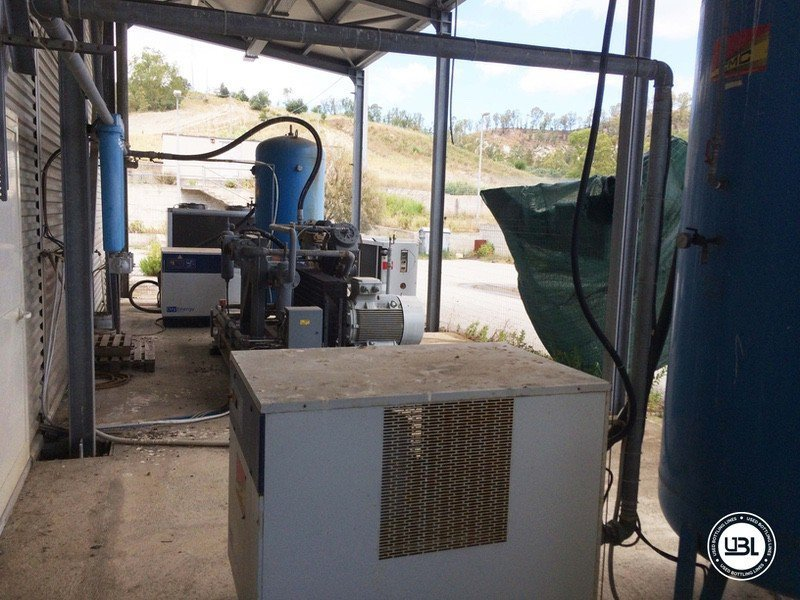 Used Complete PET Line for Water 7000 bph - 52