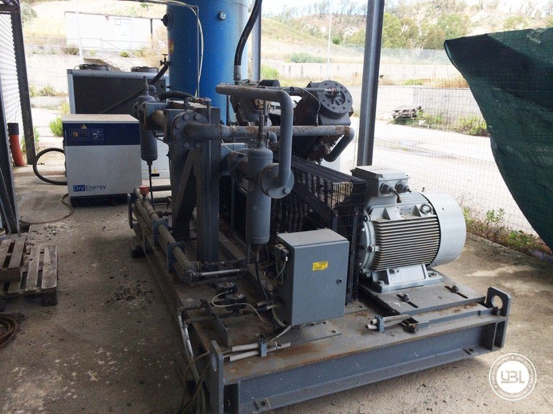 Used Complete PET Line for Water 7000 bph - 54