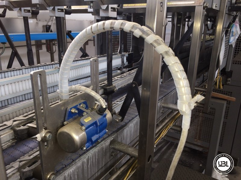 Used Complete PET Line for Water 7000 bph - 57
