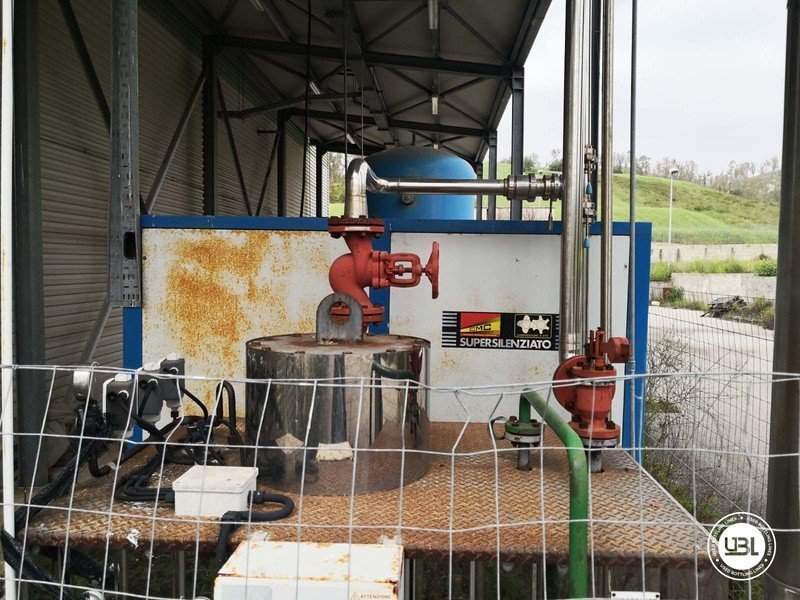 Used Complete PET Line for Water 7000 bph - 58