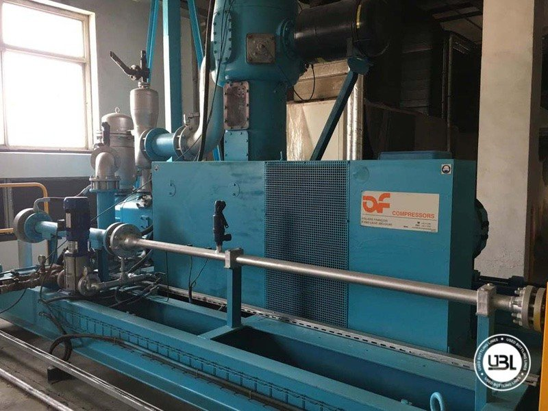 Used Complete PET Line for Water 25200 bph - 7