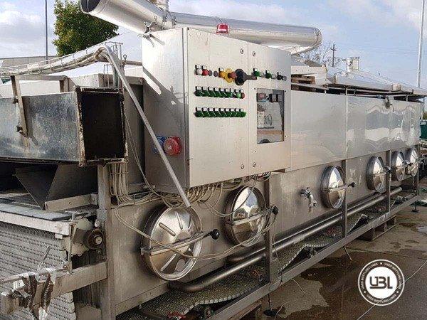 Komplette Glasflasche Abfüllanlage für Bier, Schaumwein, Stillwein - 1