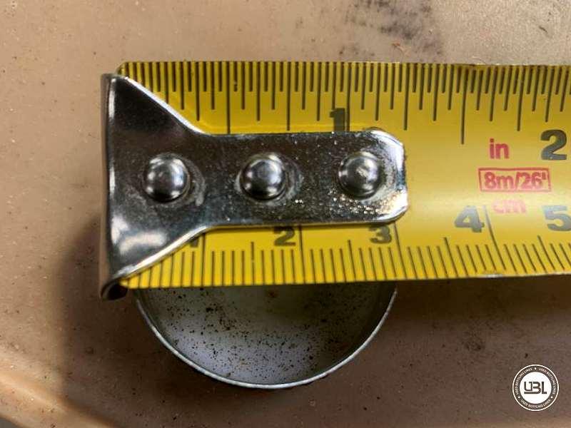 Used Volumetric Filling Machine Fimer RTI 16 16 3 VA PK 3500 bph - 13