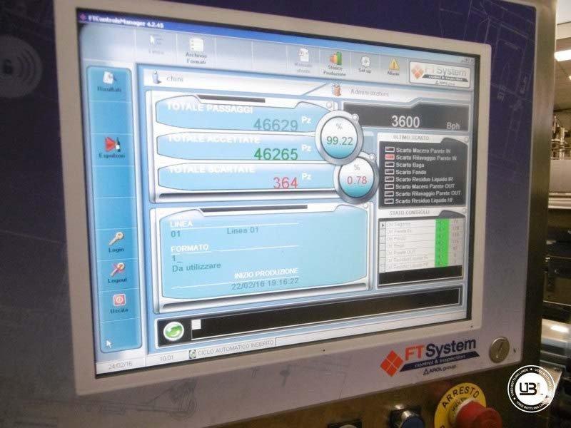 Inspektor FT System Serie 1000 - 3