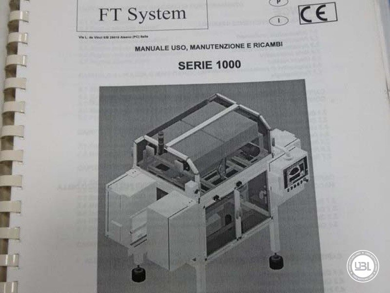 Inspektor FT System Serie 1000 - 5