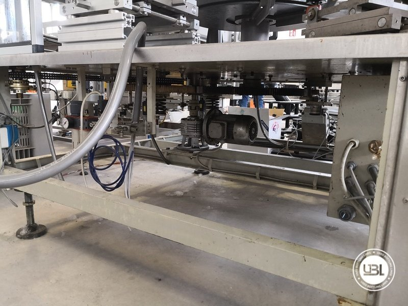 Used Isobaric Complete Glass Line for Sparkling Wine, Spumante, Still Wine 2500 bph - 39
