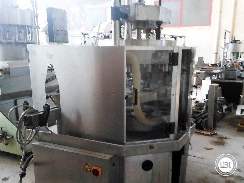 Lavasciuga Bottiglie usata Cames 6-10 3500 Bph - 4