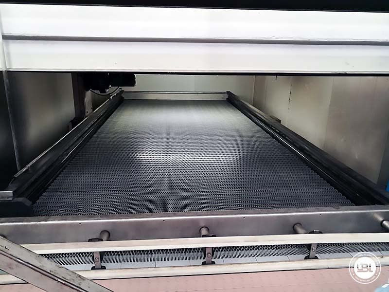 Used Isobaric Complete PET Line for Water 32000 bph - 11