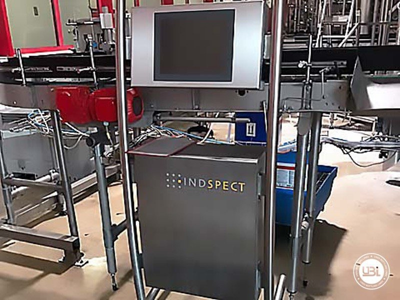 Used Isobaric Complete PET Line for Soft Drinks 26000 bph - 6