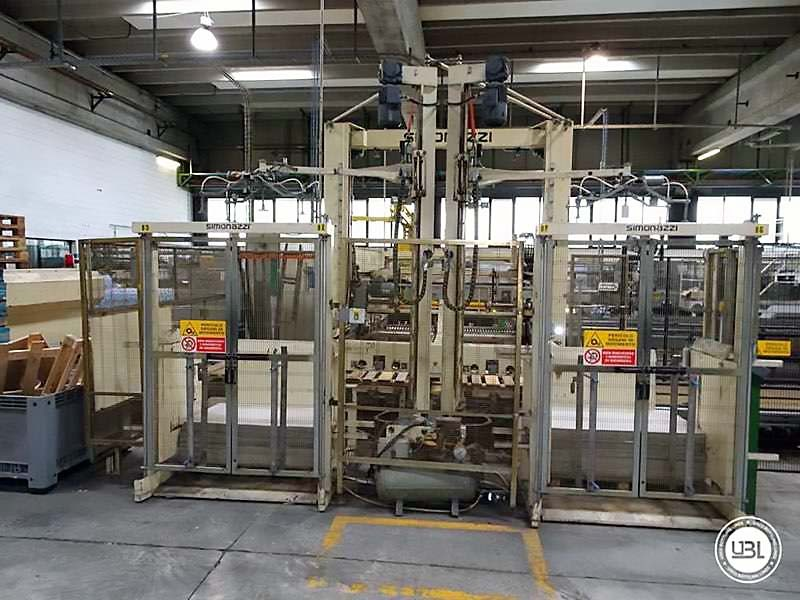 Used Complete PET Line for Water 29000 bph - 23