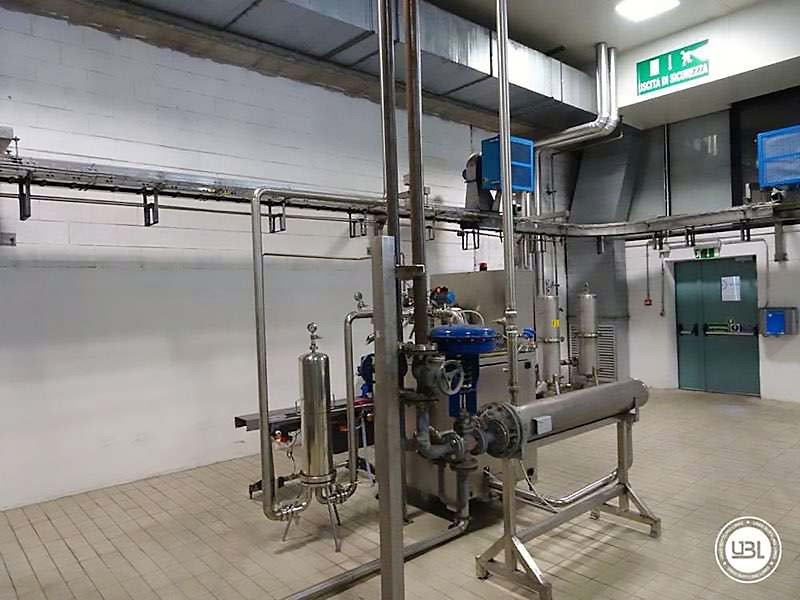 Used Complete PET Line for Water 29000 bph - 3