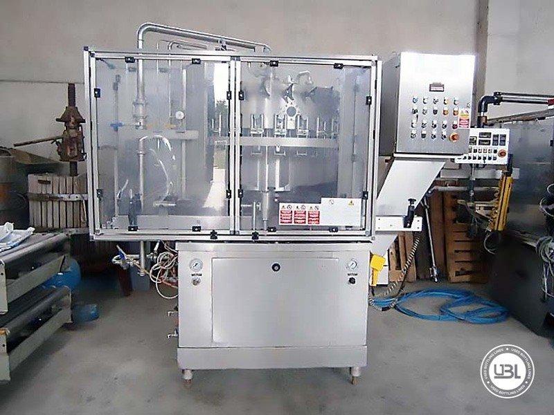 Used Isobaric Filling Machine BC ISO 60 V 10000 Bph - 1