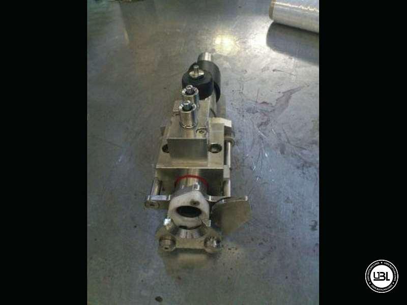 Used Isobaric Filling Machine Berchi ISOFILL 80 20000 bph - 5