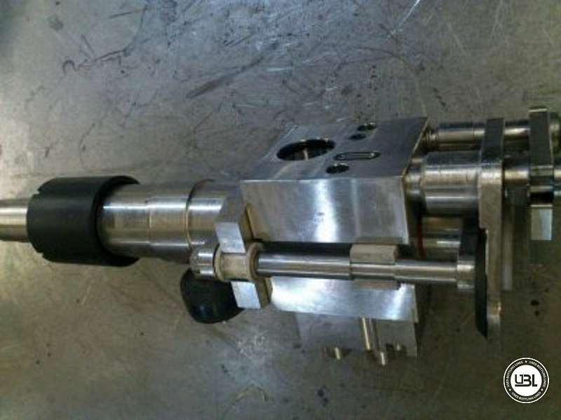 Used Isobaric Filling Machine Berchi ISOFILL 80 20000 bph - 6