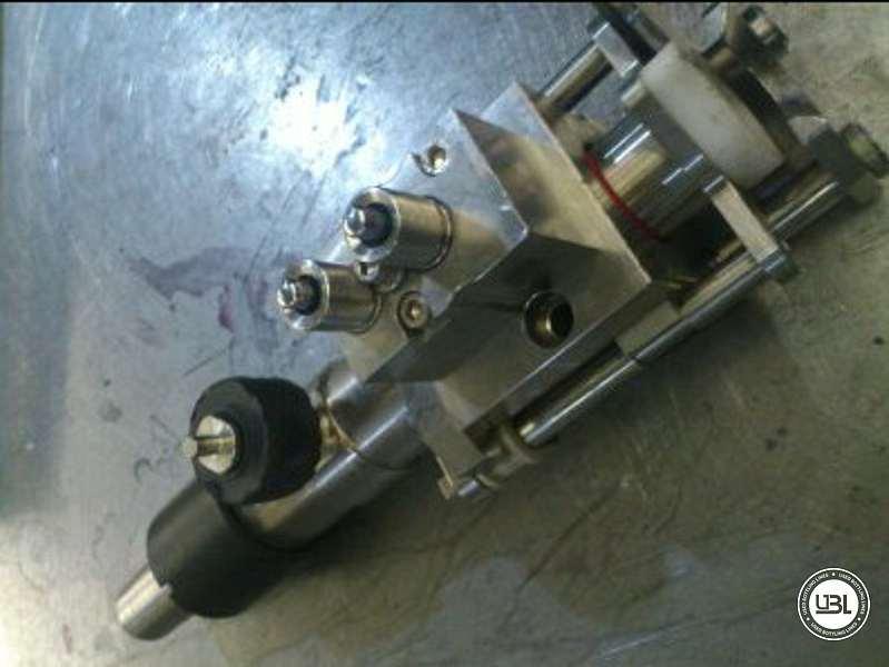 Used Isobaric Filling Machine Berchi ISOFILL 80 20000 bph - 7