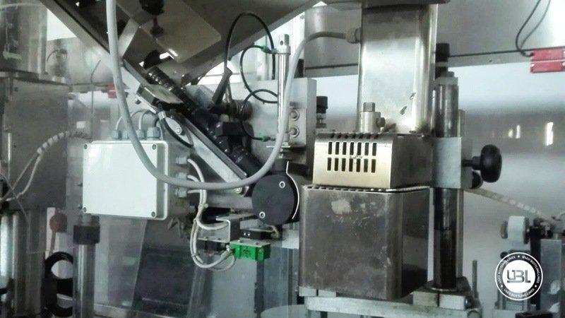 Used Filling Machine Fimer SDRTE 9.1.9.1 S 1200 bph year 2006 - 5