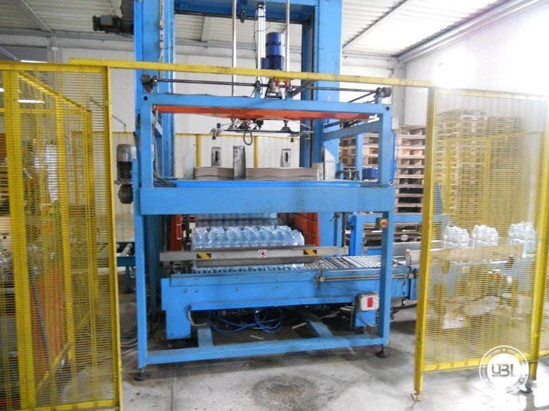 Used Palletizer AVE PAM 60 - 1
